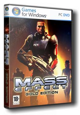 Mass effect galaxy edition (rus|eng) [repack] от r. G. Механики.