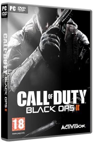 Call of Duty: Black Ops 2 - Digital Deluxe Edition (Full RUS) Скачать торрент