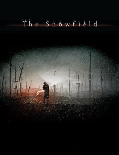 The Snowfield (Инди-игра)