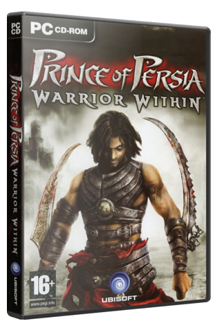 Prince of Persia: Warrior Within (RUS) Скачать торрент
