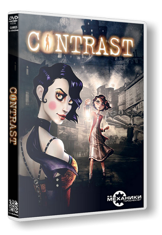 Contrast (PC/RUS/ENG) от R.G. Catalyst