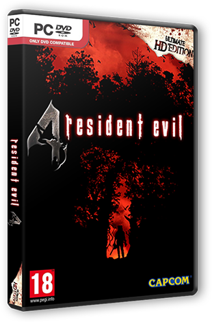 Resident Evil 4 - Ultimate HD Edition [RePack] [RUS / ENG] (2014)