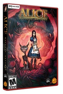 Alice: Madness Returns (RUS / ENG) - Скачать торрент