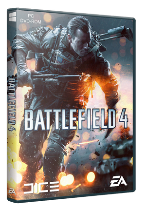 Battlefield 4: Digital Deluxe Edition [RUS] от Fenixx