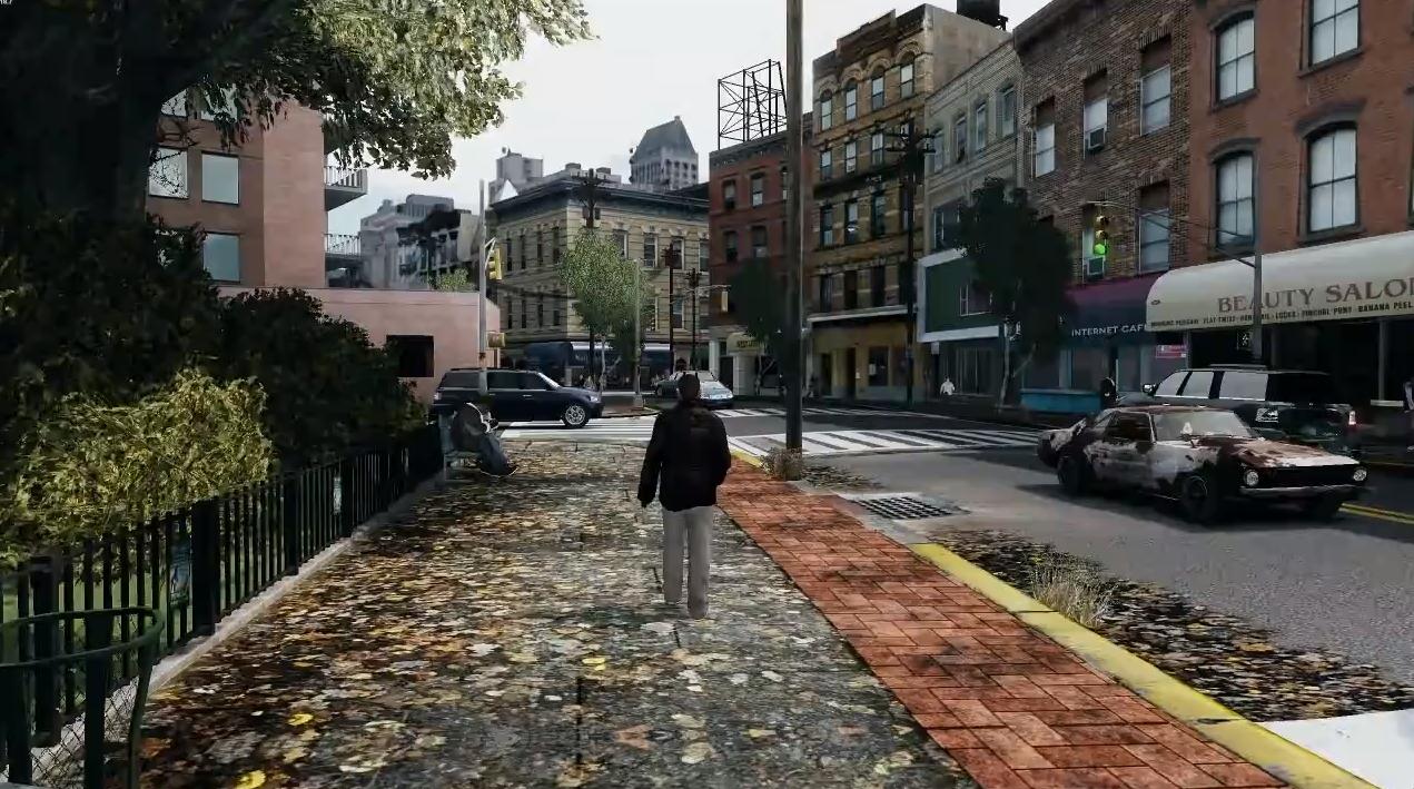 Моды для GTA 5 - GTA-Real com