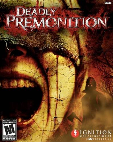 Deadly Premonition - The Director's Cut [RePack] от R.G. Catalyst