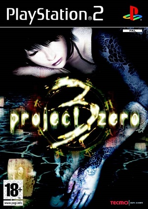[PS2] Project Zero 3 (Fatal Frame III) [RUS / Multi5|PAL]