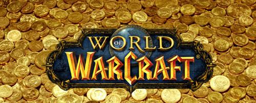 Где купить золото для World of Warcraft