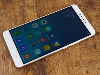 Гигантский Xiaomi Mi Max (подробный обзор)