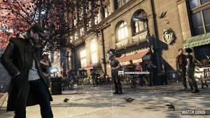 Watch Dogs - новая разработка компании Ubisoft.
