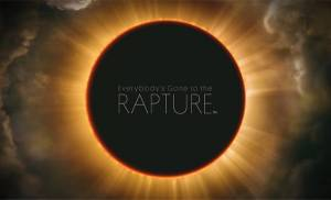 Everybody's Gone to the Rapture - первый трейлер